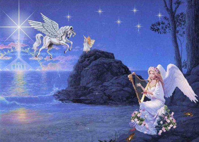 Fantasy Romantic Images & Pictures - Becuo: becuo.com/fantasy-romantic