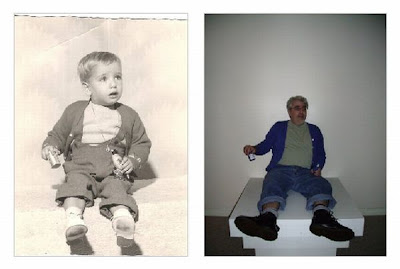 now & then Photos