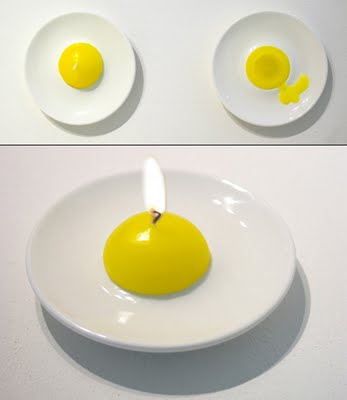 creative candle 02 - Awesome candle designs