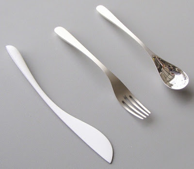 Creative-cutlery