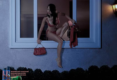sexy ads