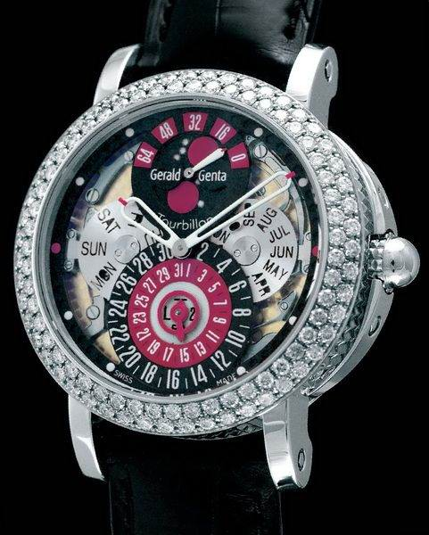 28 Beautiful Jewelry Watches