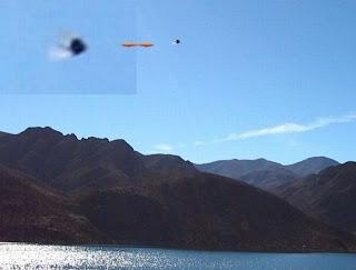 Koleksi Gambar Piring Terbang