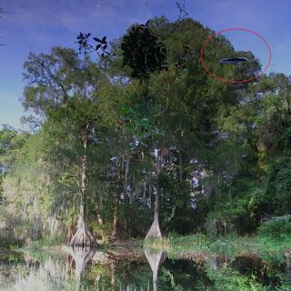 Gambar UFO