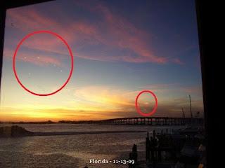 Koleksi Gambar UFO