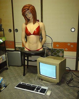 Creative PC Mods