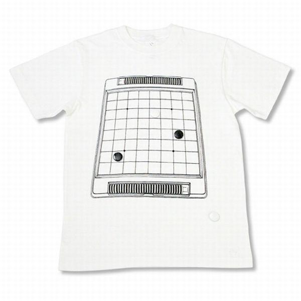 Contoh Desain Kaos T-Shirt Keren Untuk Anak-Anak dan Remaja