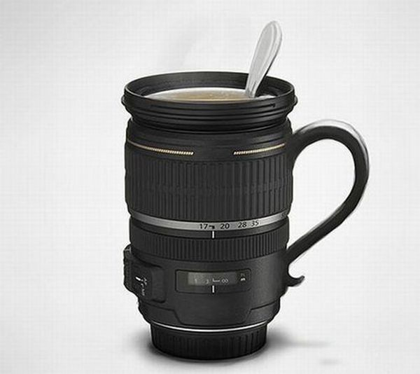 Awesome Concept Of Unusual Coffee Cups Likepage