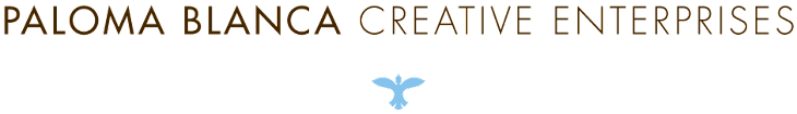 Paloma Blanca Creative Enterprises