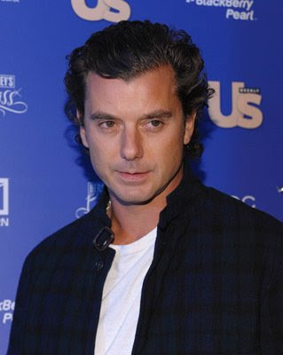 Gavin Rossdale Wallpapers