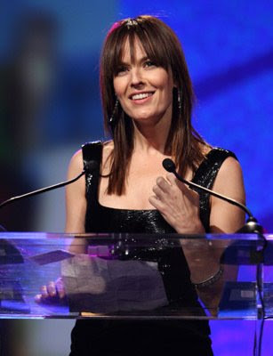 20th Annual Palm Springs Worldwide Film Celebration Awards ,Rosemarie DeWitt