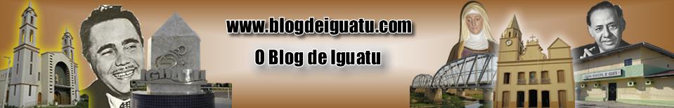 Blog de Iguatu - O Blog Oficial de Iguatu
