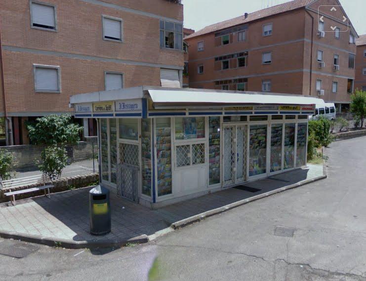 Edicola Via Adige Monterotondo