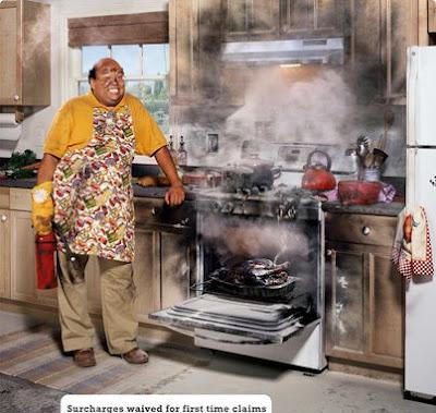 Consti Reports DANGER Men In The Kitchen