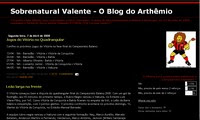 Blog do Arthêmio