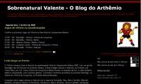 Blog do Arthêmio
