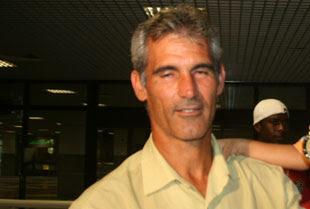 Carlos Amadeo - EC Vitória