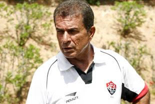 Foto: Ricardo Silva - EC Vitória
