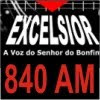 Rádio Excelsior 840 AM