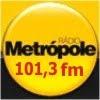 Rádio Metrópole 101,3 FM