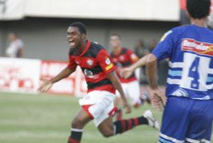 Foto: Edson - EC Vitória