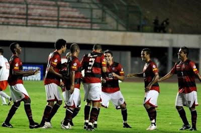 Foto: Vitória 1x0 Feirense