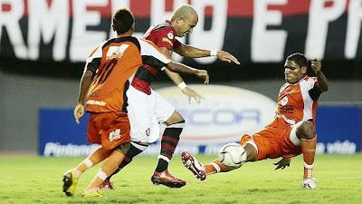 Junior, Vitória 4 x 0 Ipitanga