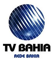 Logo da TV Bahia