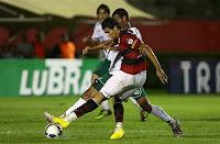 Elkeson - Vitória 4x0 Goiás