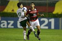 Wallace - Vitória 4x0 Goiás