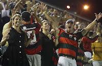Torcida do Vitória - Vitória 4x0 Goiás