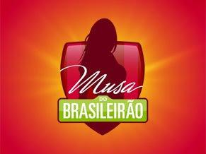 Logo Musa do Brasileirão