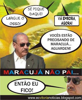 Petrônio Barradas