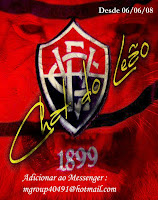 Chat do Leão - Esporte Clube VItória