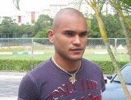 Washington Luiz Mascarenhas da Silva - Reforço para 2009 do EC Vitória