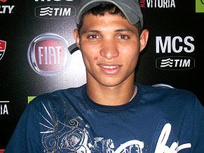 Francisco Jaílson de Sousa (Jajá) - Reforço para 2009 do EC Vitória