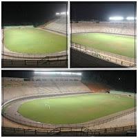 Estádio Roberto Santos, Pituaçu