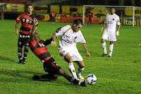 Foto: Vitória 1 x 0 Sport 17/05/09