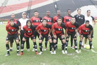 Esporte Clube Vitória TRIcampeão Junior 2009