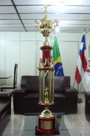 Troféu Daumar da Silva Santana