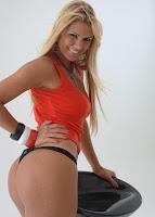 Foto: Cintia Caxico - Candidata a Musa do Vitória