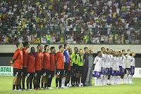 Amigos de Ronaldinho Gaúcho x Seleção Baiana