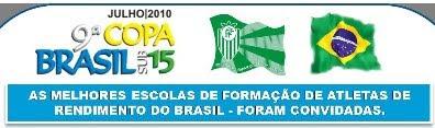 Copa Brasil Sub-15