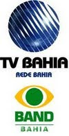 TV Bahia e Band