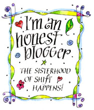 WHAT IS The Honest Blogger Award?