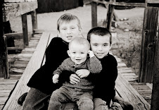 My three sons!!