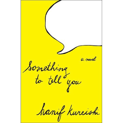 Something To Tell You Book