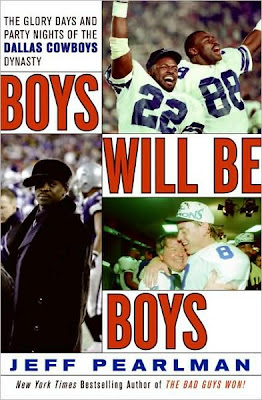 Boys Will Be Boys Jeff Pearlman Book