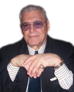 Tony Napoli Reformed Organized Crime Boss