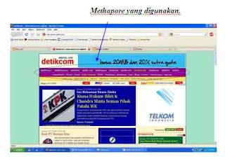 Shyboy Analisis Website Detik Com Interaksi Manusia Dan Komputer